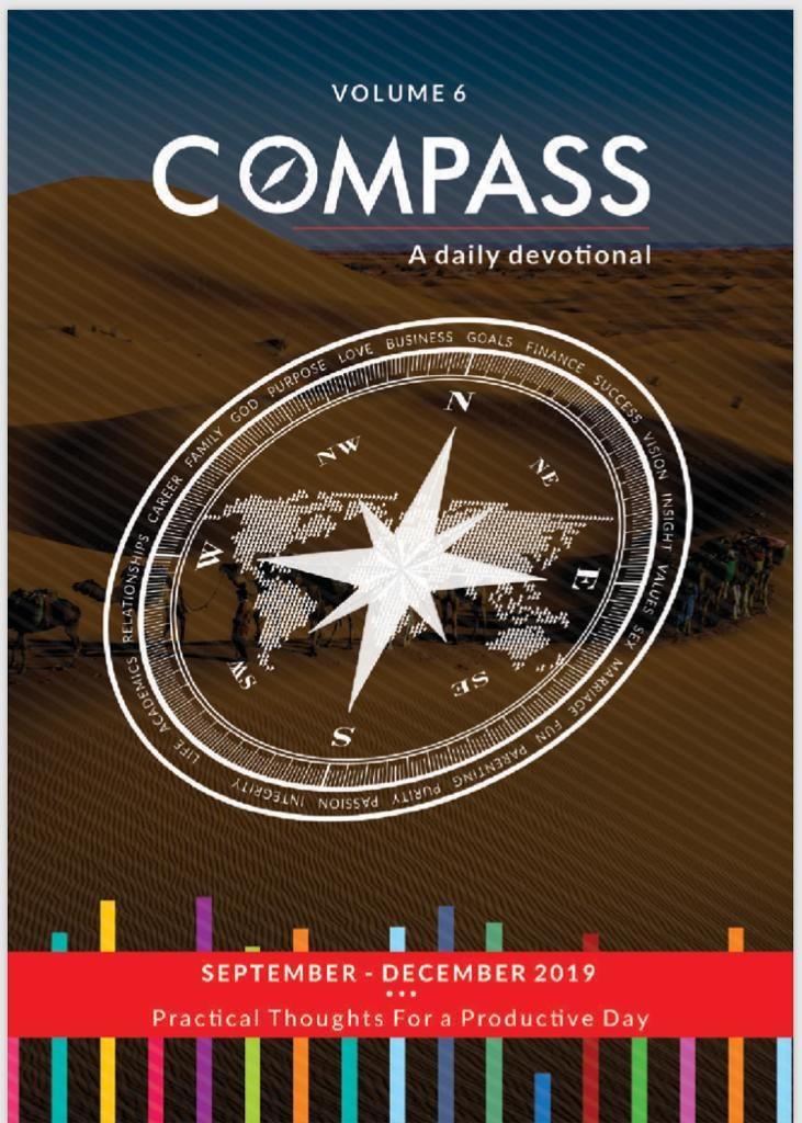 DOWNLOAD COMPASS- VOL 6 (SEPT-DEC 2019)