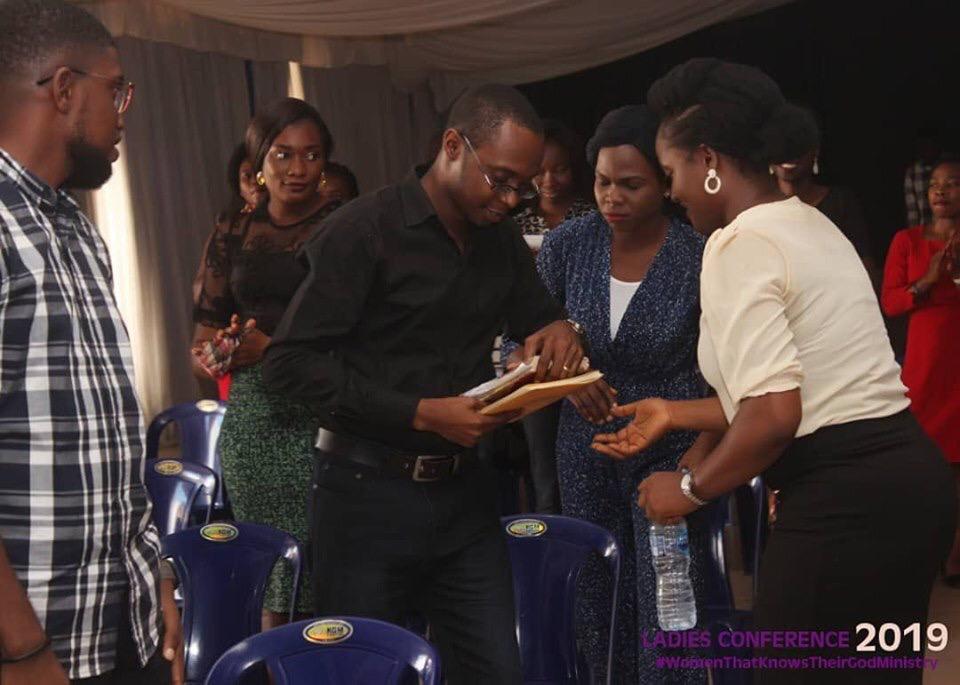MINISTRY OF PRETENSE
