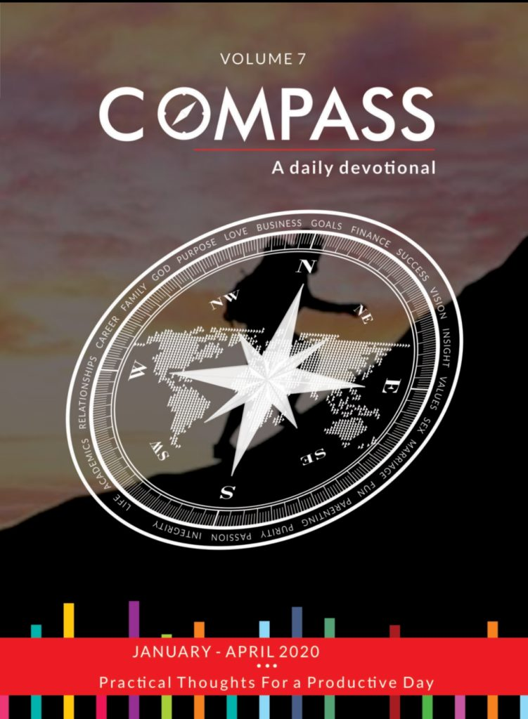 Compass Devotional (Jan. – April 2020)