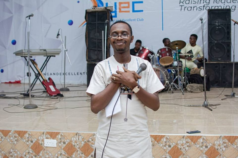 E-CAUTIONS: Of Tears, Emotions and The Wisdom of God
