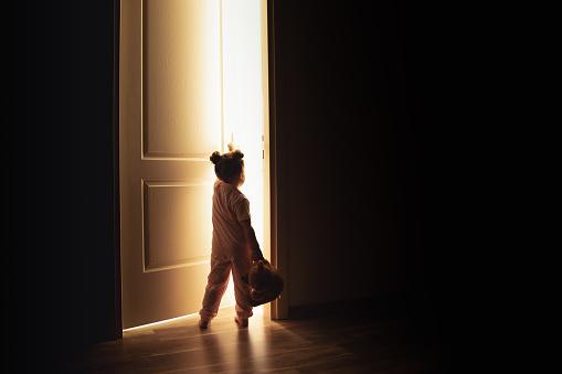 OF HEIGHTS AND OPEN DOORS
