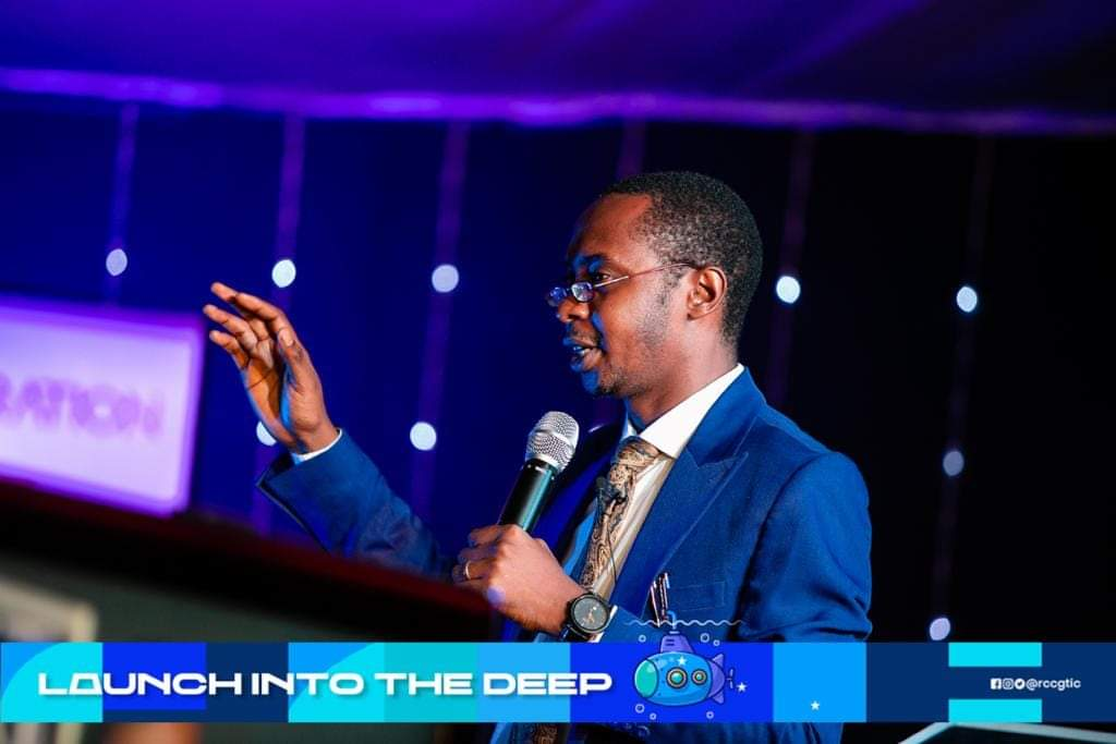 TOKENS OF OBEDIENCE (5) – YOU WILL NOT BE DESTROYING ANOTHER GODLY VISION